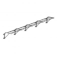Wall suspension training station 6 m Stations functional  BSA PRO