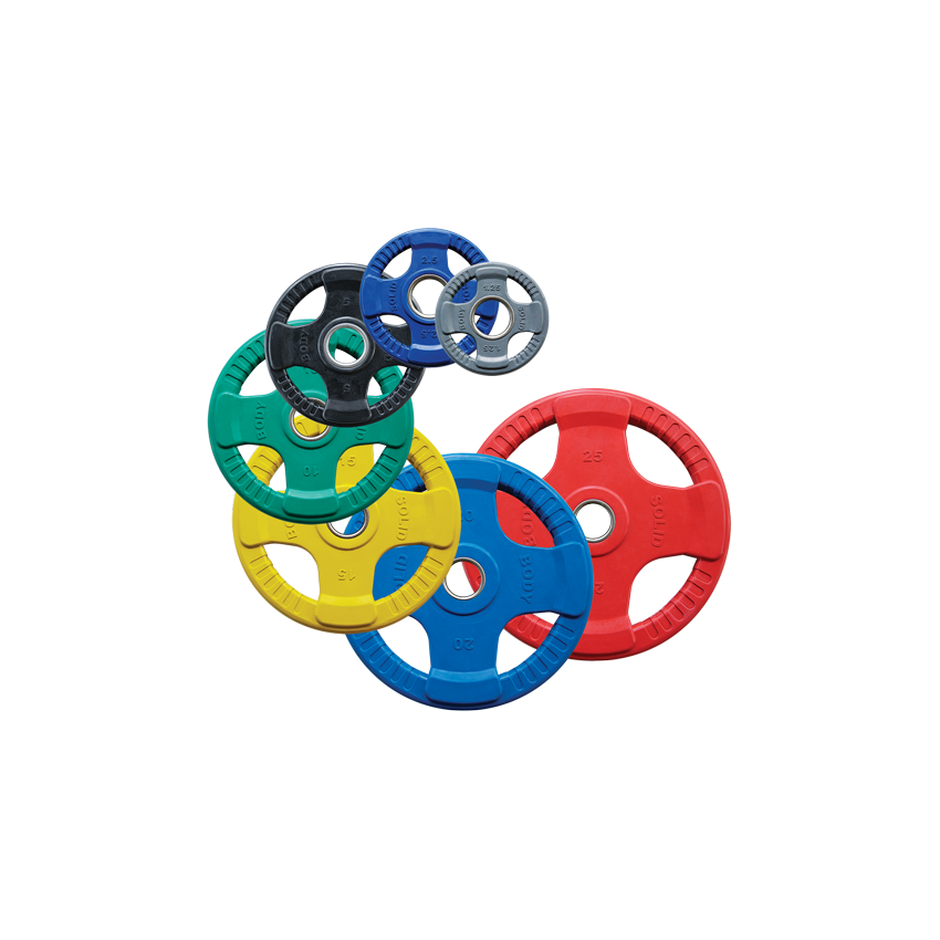 Disques Olympiques