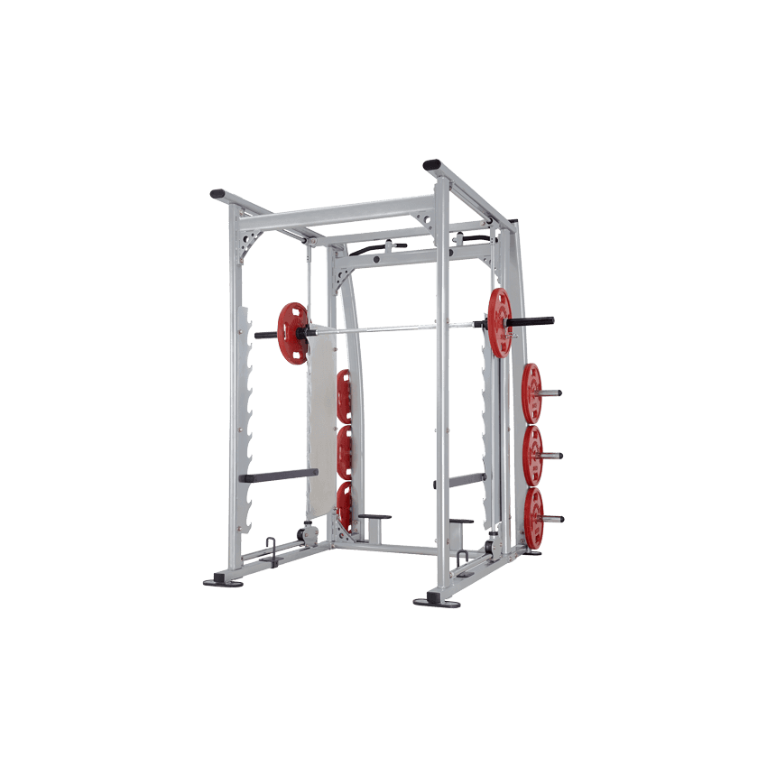 Squat et powerlift