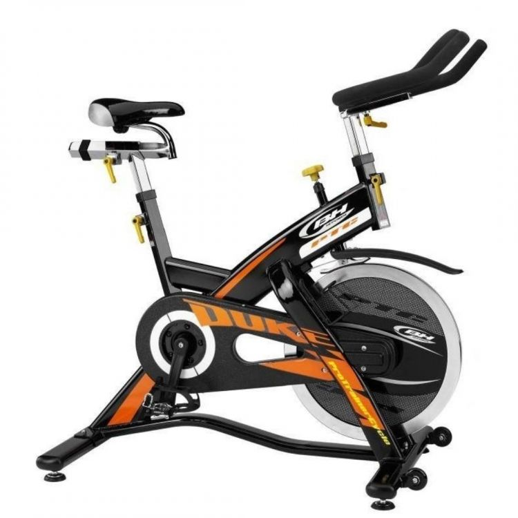 Vélo Cycling Indoor - Machine professionnelle Cardio - Equipement Salle