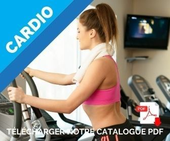 catalogue cardio