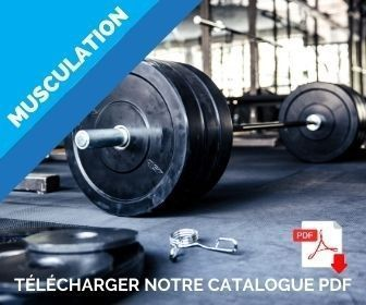 catalogue musculation